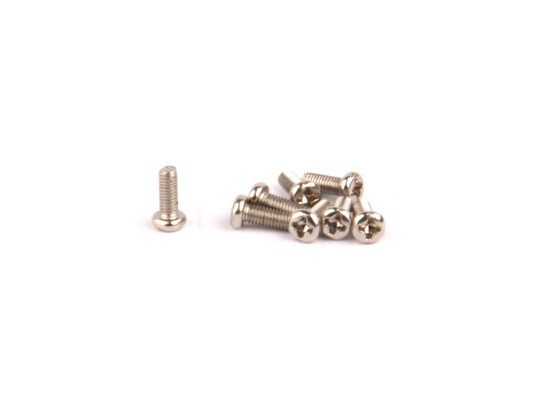 Button Head Screws M3x8mm