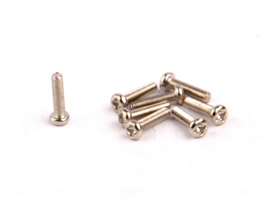 Button Head Screws M3x12mm