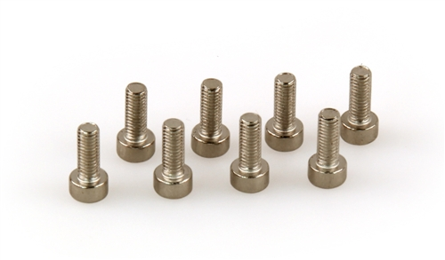 Socket Head Cap SCrews M3x8mm