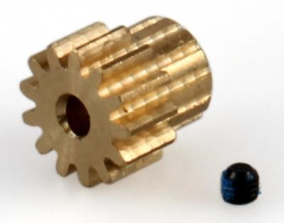 13T 32P Pinion Gear Brass