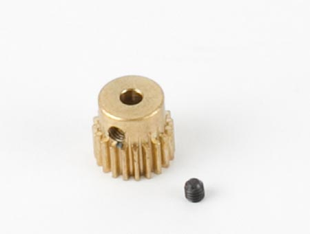 20T 48P Pinion Gear (Criterion)