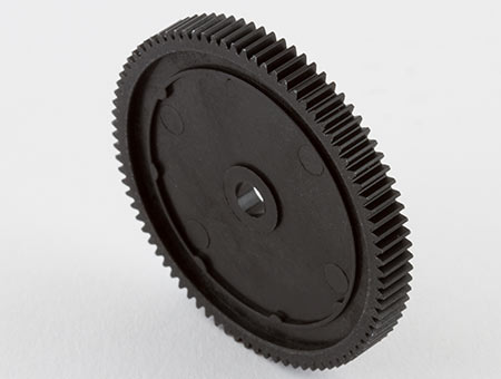 84T Spur Gear (Criterion)