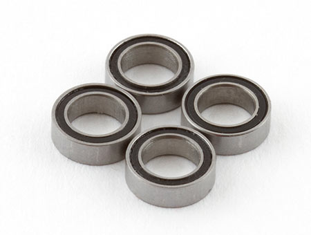 Bearing 5x8x2.5mm Metal Shielded