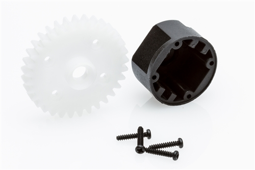 Differential Housing (Impakt)