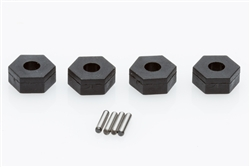 12mm Hex Adaptors (Impakt)