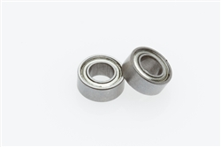 Bearings 3x6x2.5mm (Impakt)