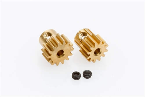 12T/14T Pinion Gear (Impakt)
