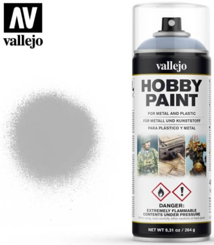 Grey Primer Spray 400ml