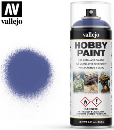 Ultramarine Blue Spray 400ml
