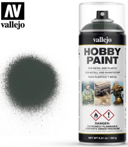 Dark Green Spray 400ml