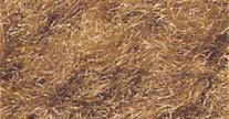 Static Grass Flock Harvest Gold