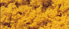 Yellow Fall Coarse shaker